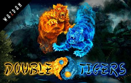 Double Tigers slot machine