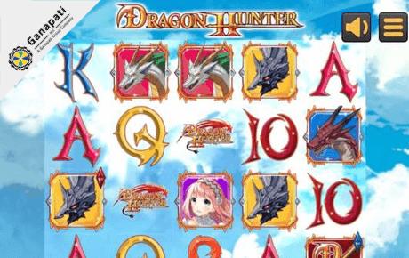 Dragon Hunter slot machine