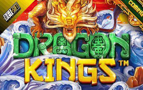 Dragon Kings slot machine