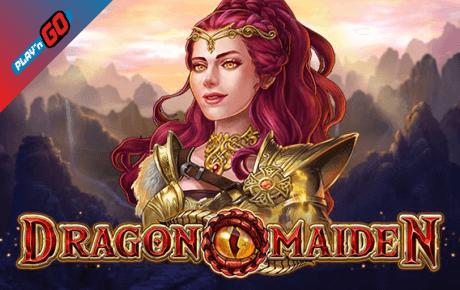 Dragon Maiden slot machine