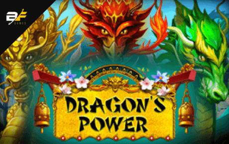 Dragons Power slot machine