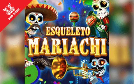 Esqueleto Mariachi slot machine
