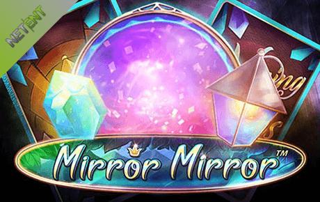 Fairytale Legends: Mirror Mirror slot machine