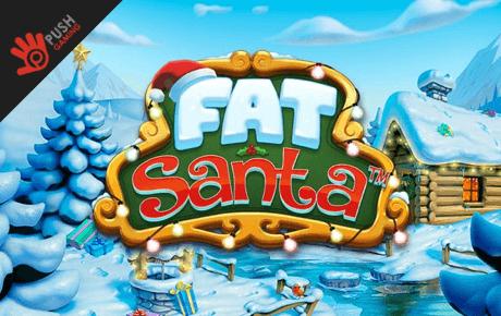 Fat Santa slot machine