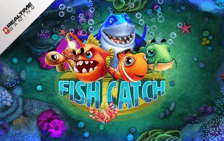 Fish Catch slot machine
