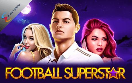 Football Superstar slot machine
