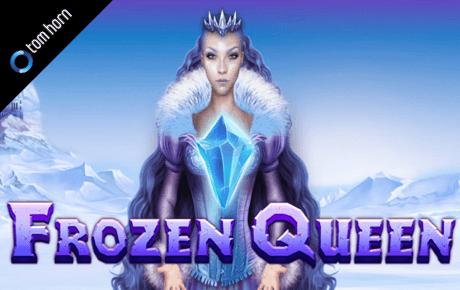 Frozen Queen slot machine