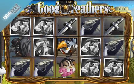 Good Feathers slot machine
