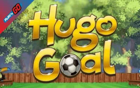 Hugo Goal slot machine