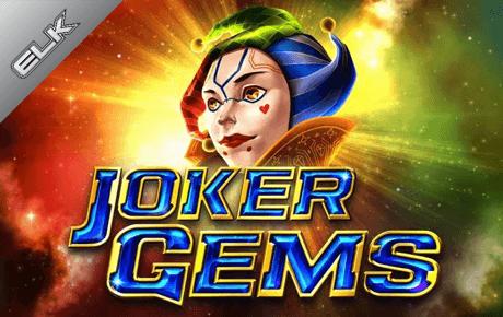 Joker Gems slot machine
