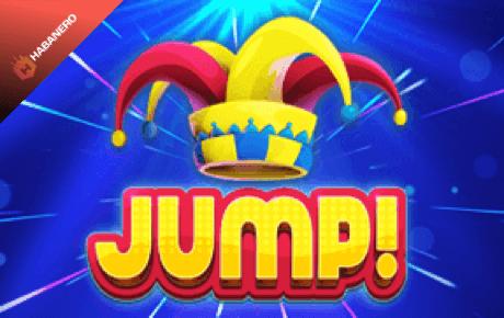 Jump! slot machine