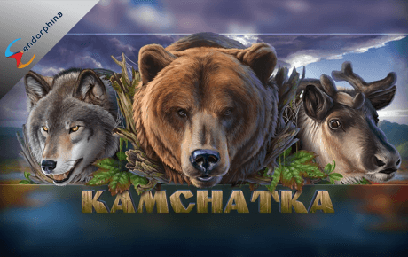 Kamchatka slot machine