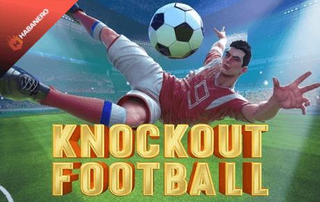 Knockout Football slot machine