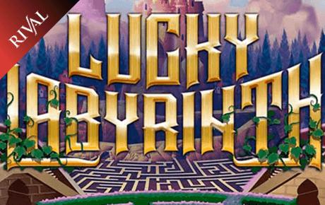 Lucky Labyrinth slot machine