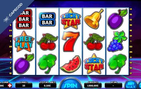 Lucky Star slot machine