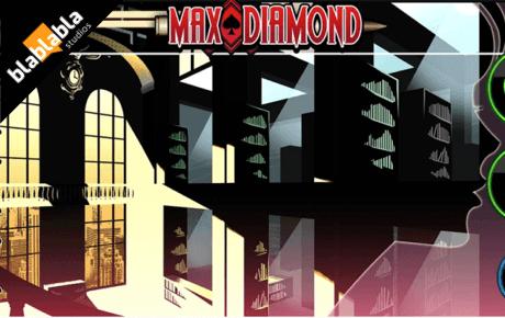 Max Diamond slot machine