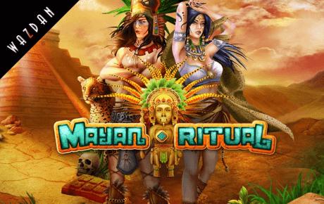 Mayan Ritual slot machine