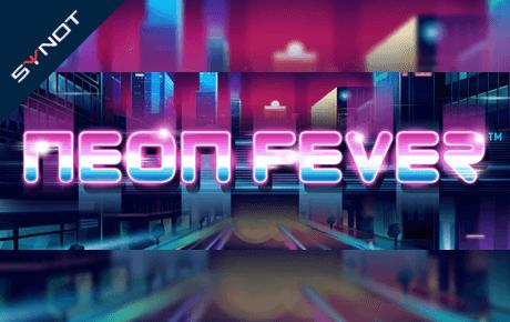 Neon Fever slot machine