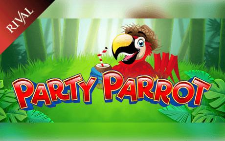 Party Parrot slot machine