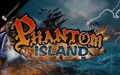 Phantom Island slot machine