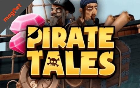 Pirate Tales slot machine