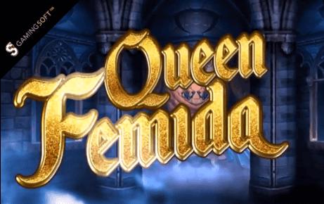 Queen Femida slot machine