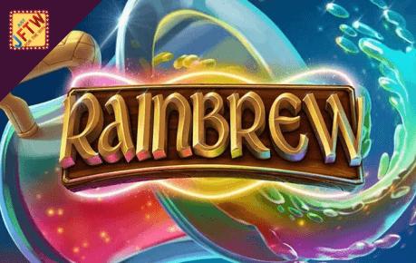 Rainbrew slot machine