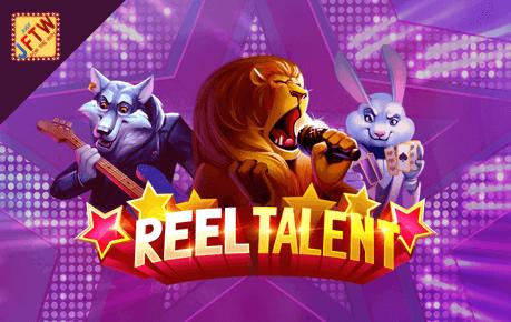 Reel Talent slot machine