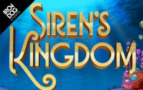 Sirens Kingdom slot machine