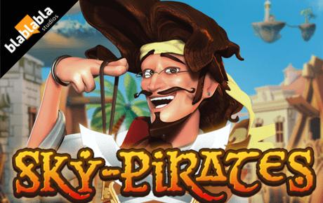 Sky Pirates slot machine