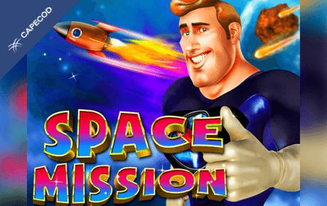 Space Mission slot machine