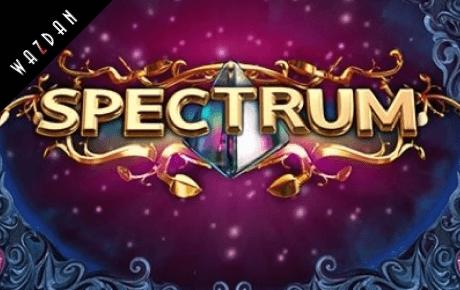 Spectrum slot machine