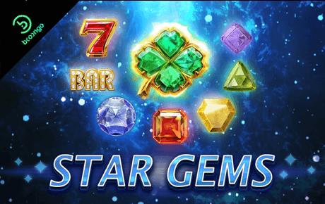 Star Gems slot machine