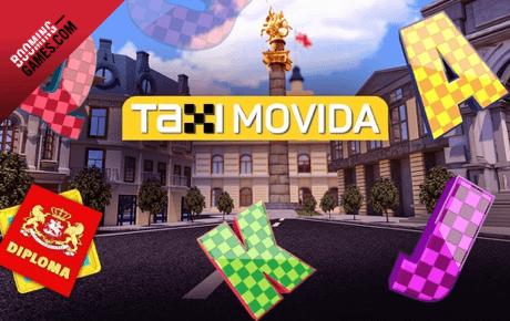 Taxi Movida slot machine