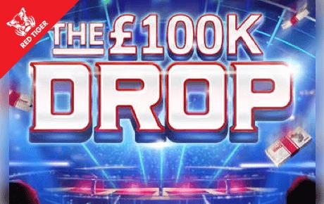 The 100k Drop slot machine