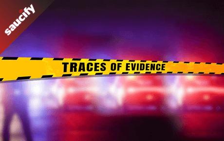 Traces Of Evidence slot machine