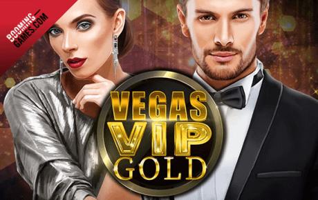 Vegas VIP Gold slot machine