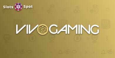 VIVO Gaming Slot Machines & Online Casinos