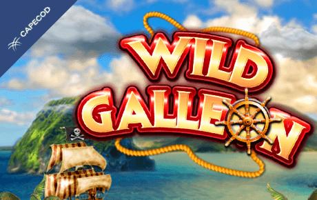 Wild Galleon slot machine