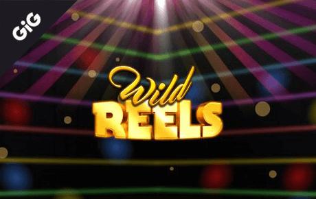 Wild Reels slot machine