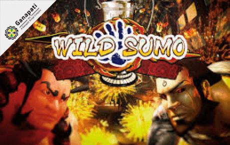 Wild Sumo slot machine