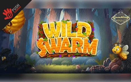 Wild Swarm slot machine