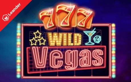 Wild Vegas slot machine