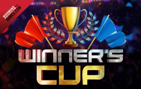 Winners Cup slot machine