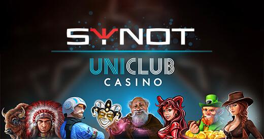 synot uniclub