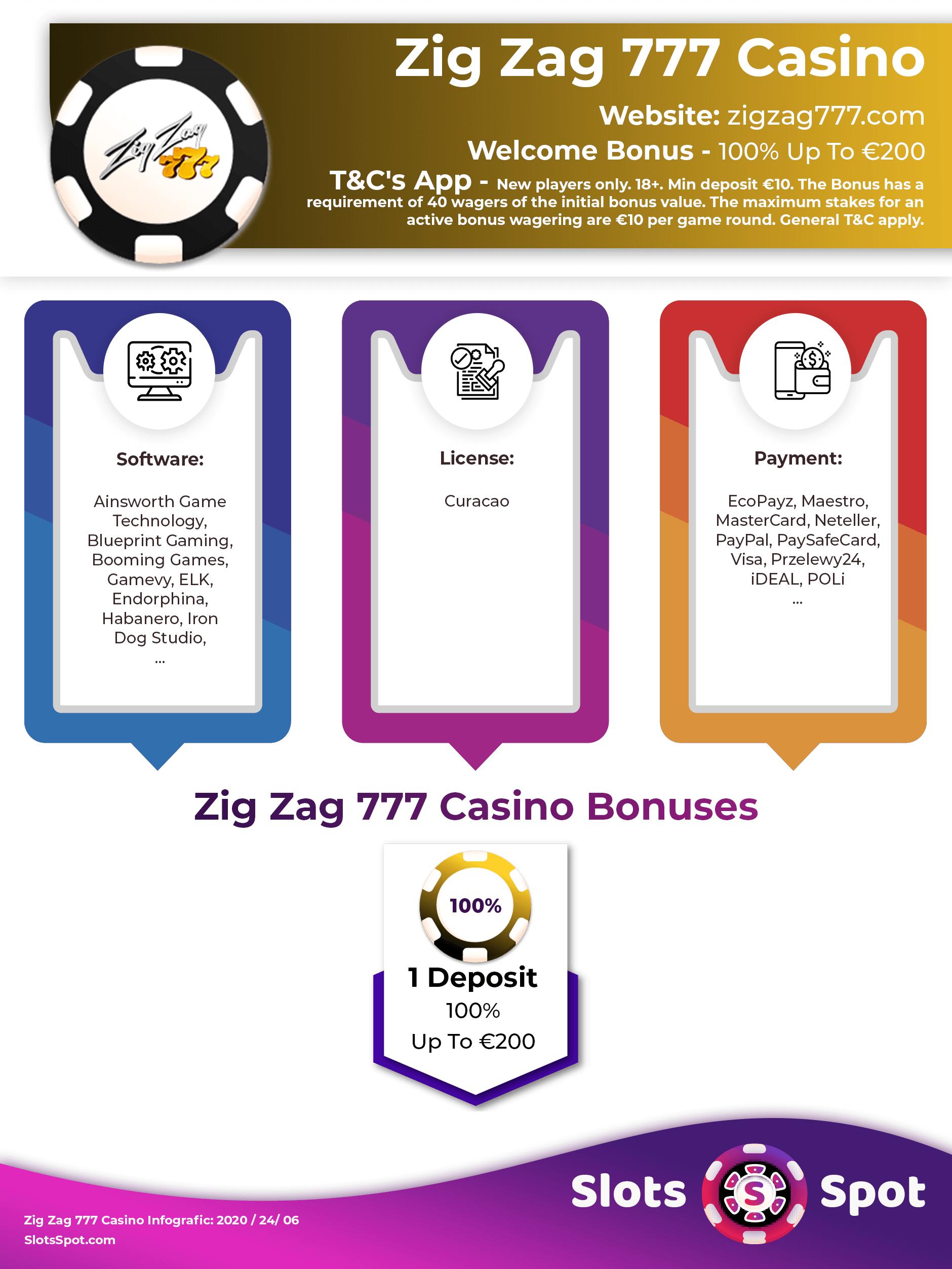 777 Casino No Deposit Bonus Code