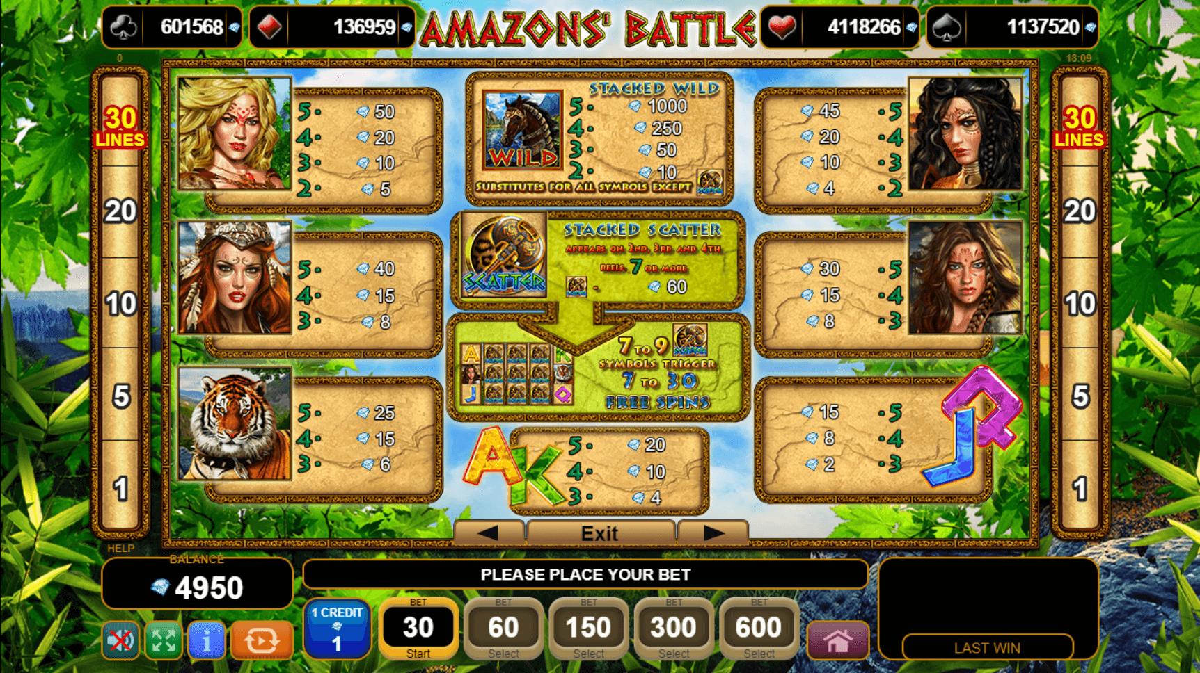 Auction rtp battle slots play free battlethemed slot machine games deluxe