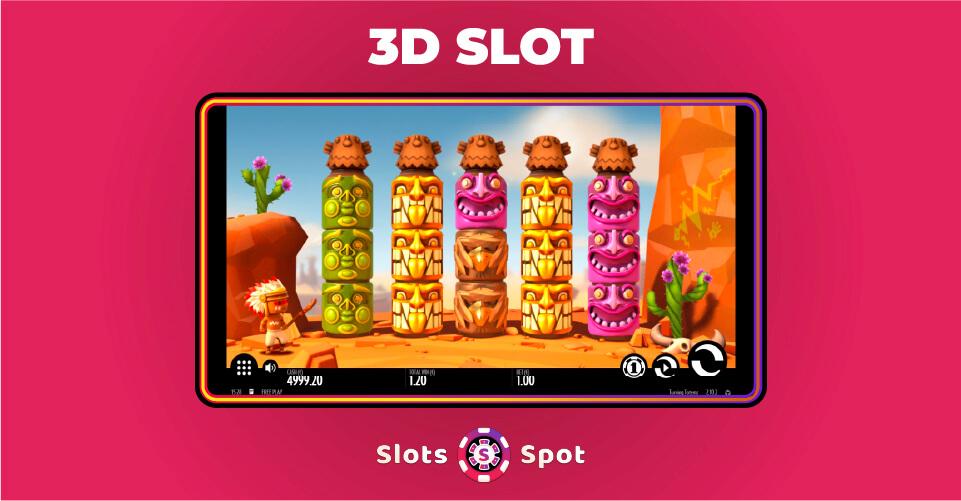 3d slot image