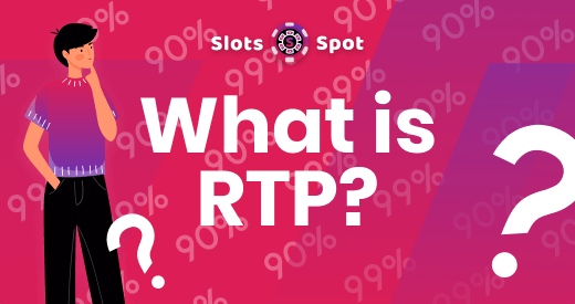 What is Return to Player in Slots?