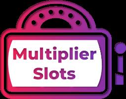 Free Multiplier Slots